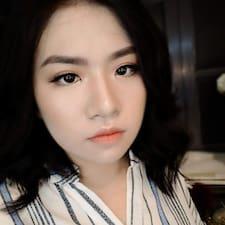Perfil de usuario de Minh Ha