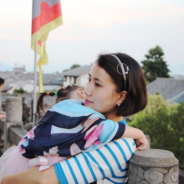 Profil utilisateur de 杨杨小姐