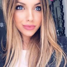 Profil utilisateur de Malory