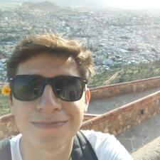 Giovanni Alfredo User Profile