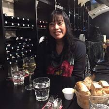 Profil utilisateur de Chieh Wen