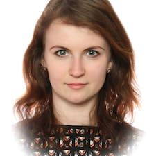 Olga - Profil Użytkownika