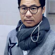 Kangjoo User Profile
