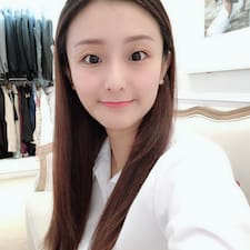 Profil korisnika Jiahui