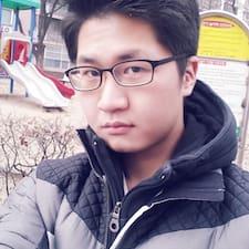 Perfil do usuário de Hyun