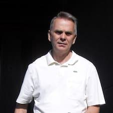 Profil utilisateur de Bruno Johann