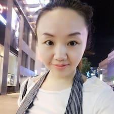 Perfil do utilizador de 小鱼