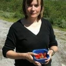 Åsaさんのプロフィール