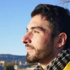 Irgen User Profile