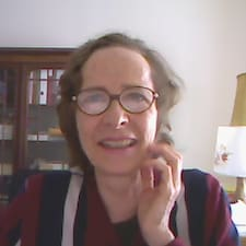 Profil Pengguna Isabelle Anne