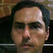 Henkilön Jorge käyttäjäprofiili