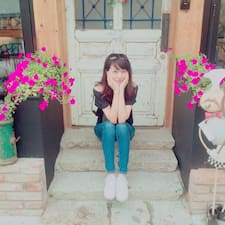 Profil utilisateur de 津田