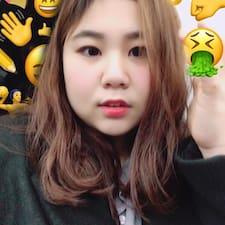 Dayeongさんのプロフィール