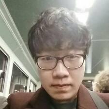 Profil utilisateur de Dae Ro