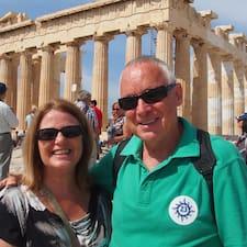 David & Cheryl - Uživatelský profil