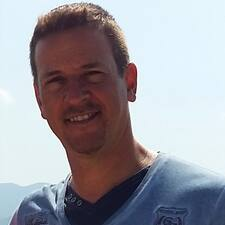 Pablo Antonio User Profile