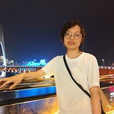 瑞萍 - Profil Użytkownika
