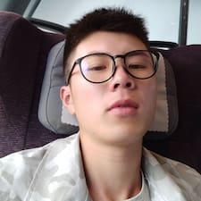 Nutzerprofil von 辉