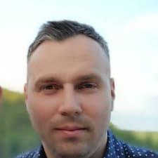 Profilo utente di Zoltan
