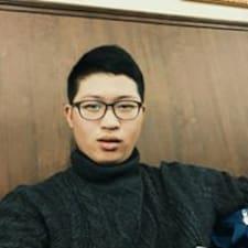 Perfil de usuario de 대웅