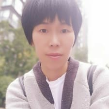 Profil utilisateur de 祥娜