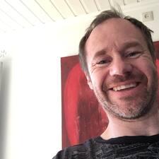 Perfil de usuario de Per Morten