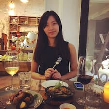 Yu Mei的用戶個人資料