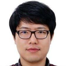 정규 User Profile