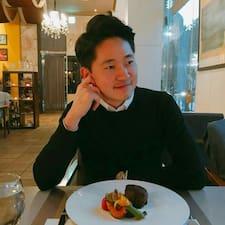 Perfil do utilizador de Hoseong