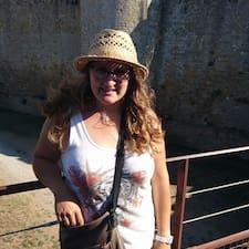 Profil utilisateur de Florine