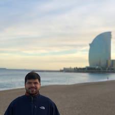 Profil korisnika José Ángel