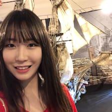 Minyoung Brugerprofil