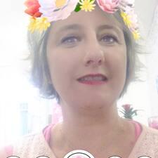 Severine Brukerprofil