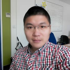 Chengdeng User Profile