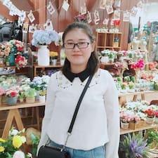 孙瑜 - Uživatelský profil