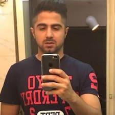 Profilo utente di Shashant