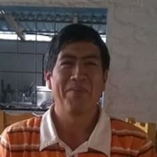 Profil utilisateur de Franklin Eduardo