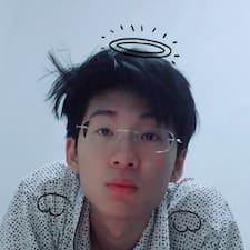 Профиль пользователя Luwei