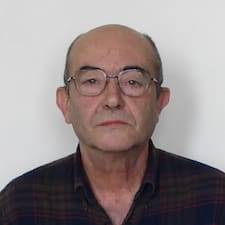 Jean-Michelさんのプロフィール