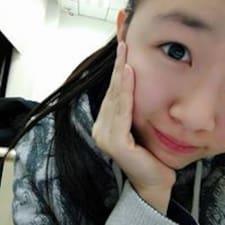 Hanyong User Profile