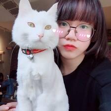 玖琦 User Profile