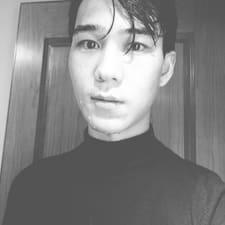 钱多多 felhasználói profilja