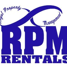 Royal Property Management. - Jeff