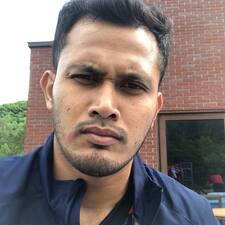 Профіль користувача Anwarul