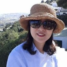 Το προφίλ του/της Eun Yeong