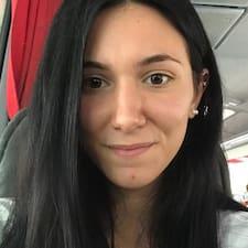 Chiara Brukerprofil
