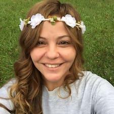 Profil korisnika Gizeli
