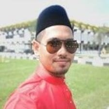 Perfil de usuario de Mohd Amirul Akmal