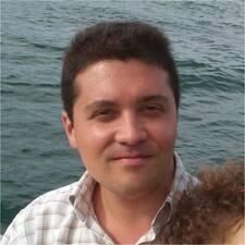 Nutzerprofil von Juan Enrique