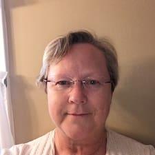 Profilo utente di Betty-Ann